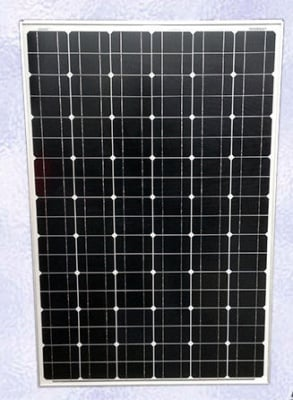 ФОТОВОЛТАИЧЕН ПАНЕЛ EMDE-solar Поликристален фотоволтаичен модул 160 Wp
