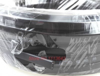 Нагревателен, подгряващ кабел 10мм 25W