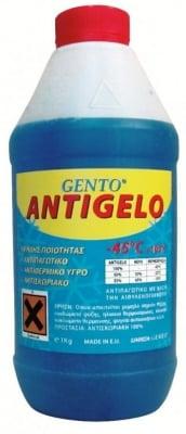 Соларна течност концентрат ANTIGELO 1 л.