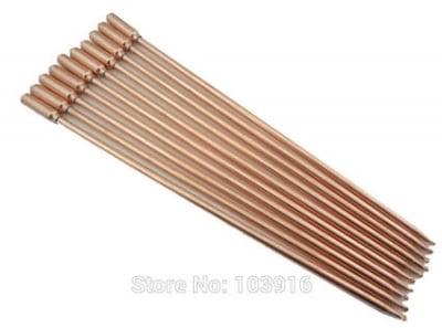 Медна кондензаторна тръба за HEAT PIPE топлинна тръба