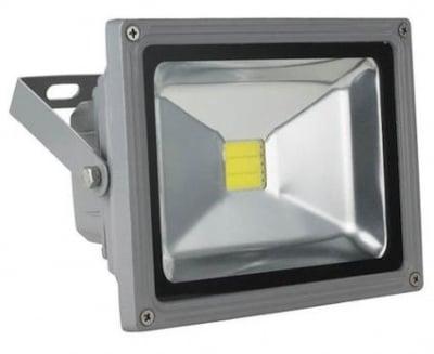 Прожектор  Светодиоден LED 20w 12-24v