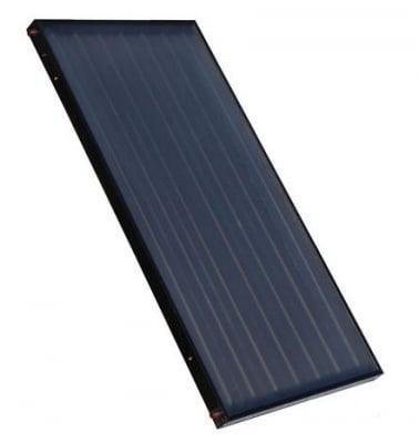 Плосък слънчев колектор EMDE-solar EKO SELECT -2,0 м2 -BLUE  селективен