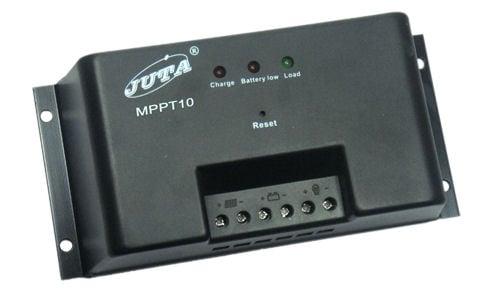 MPPT Контролер - регулатор за соларни панели 12V (10A)