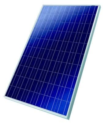 ФОТОВОЛТАИЧЕН ПАНЕЛ Поликристален фотоволтаичен модул 260 Wp