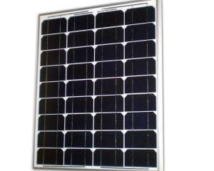 ФОТОВОЛТАИЧЕН ПАНЕЛ Поликристален фотоволтаичен модул 80 Wp