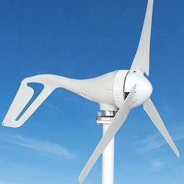 Вятърен генератор EMDE-solar S2-400W 12/24v