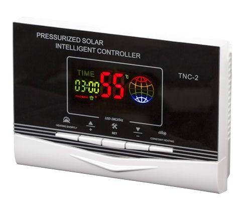 Контролер EMDE-solar TNC-2 за слънчев колектор под налягане