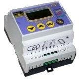 Диференциален термостат  DTSF-3+ за слънчеви инсталации