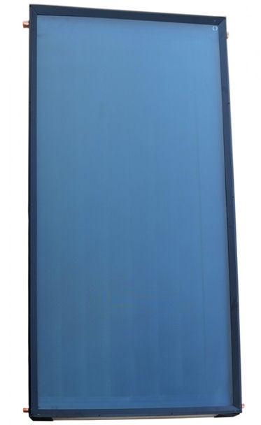 Плосък слънчев колектор Sigma PLUS, селективен, 2.0 m2, Blue