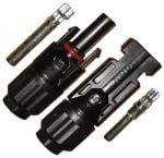 Конектори MC4 -комплект