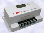 MPPT Контролер - регулатор за соларни панели 12V-24V (50A)